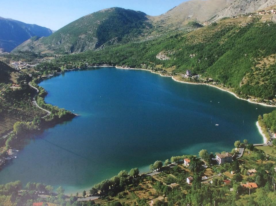 Lago di Scanno e d'intorni